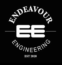 Endeavour Engineering logo