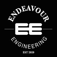 Endeavour Engineering logo circle